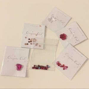 Origami Owl Lot of 6